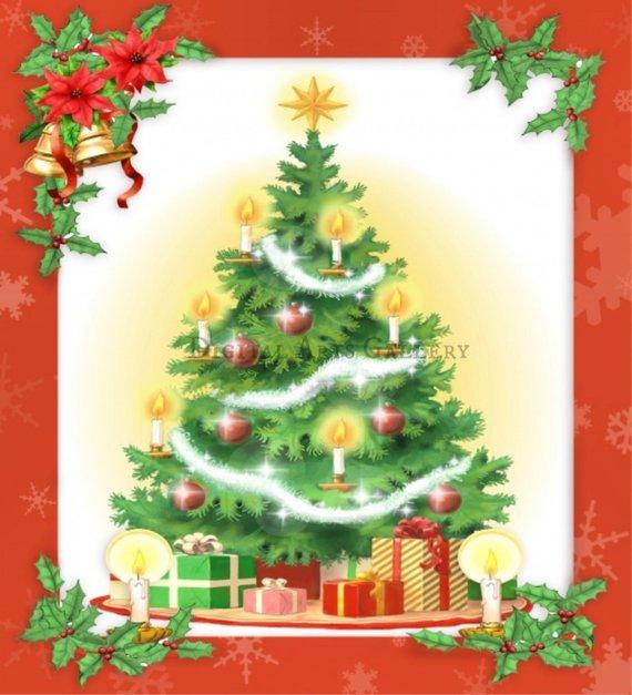 Vintage Christmas Tree Etsy Vintage Christmas Tree Christmas Tree Vintage Christmas