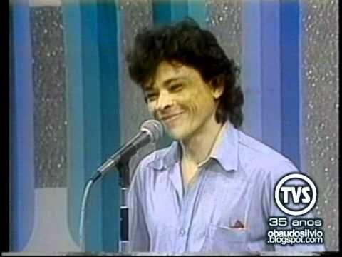 Silvio Santos - Show de Calouros - 1979 (trechos)