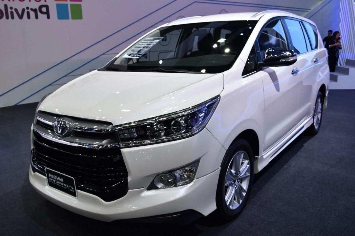 Ten Easy Ways To Facilitate Toyota Innova 2020 Interior Toyota Innova Toyota Modern