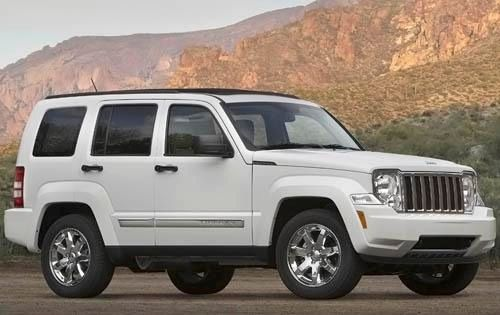 2012 Jeep Liberty Sport 4dr Suv 3 7l 6cyl 4a Msrp From 23 395