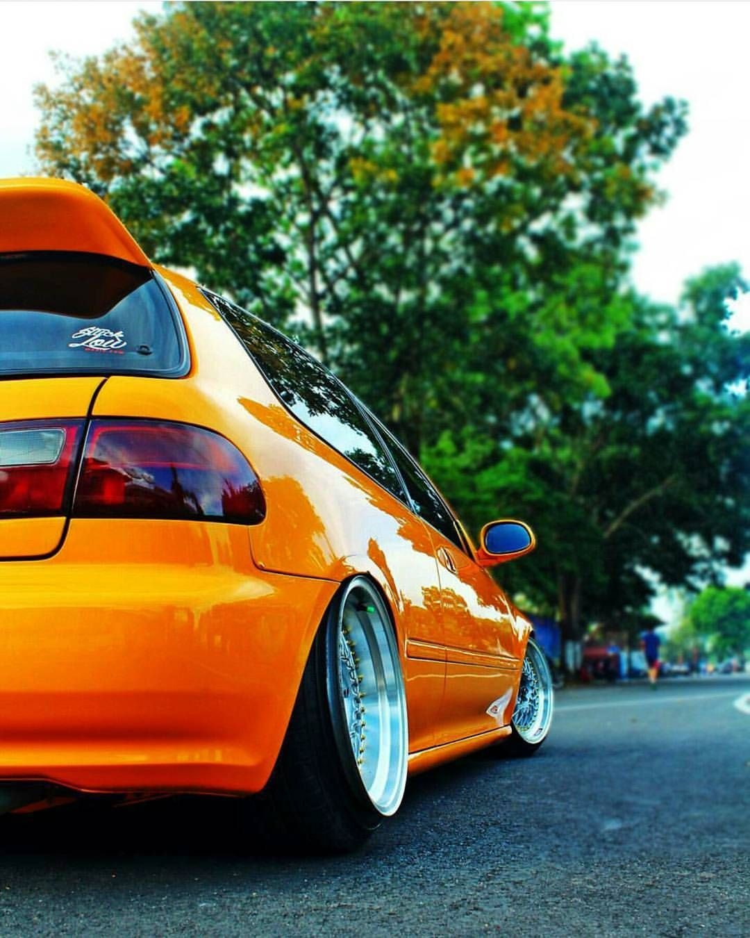 Honda City 2005 Modif : honda, modif, Civics, Ideas, Civic, Honda, Civic,
