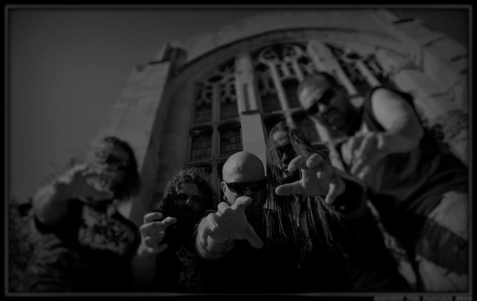"MUSIC EXTREME: AGAINST THE PLAGUES RELEASES VIDEO FOR ""TERRORFORM... #againsttheplagues #metal #deathmetal #blackmetal #chicago #illinois"