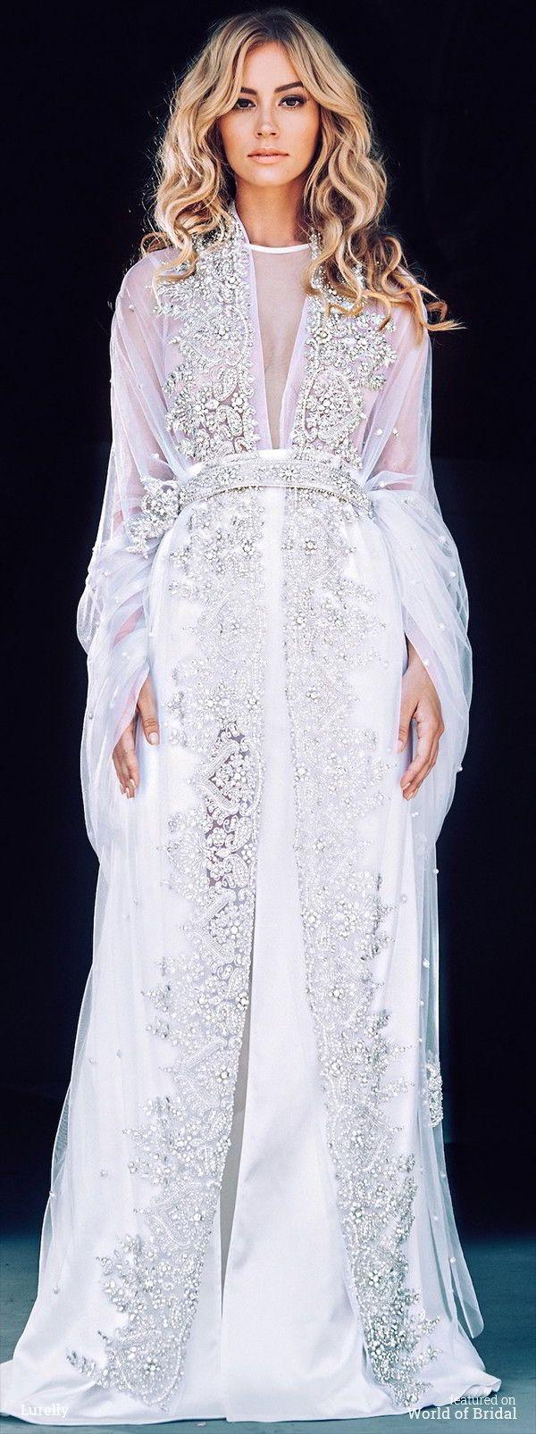 Lurelly 2016 Wedding Dresses