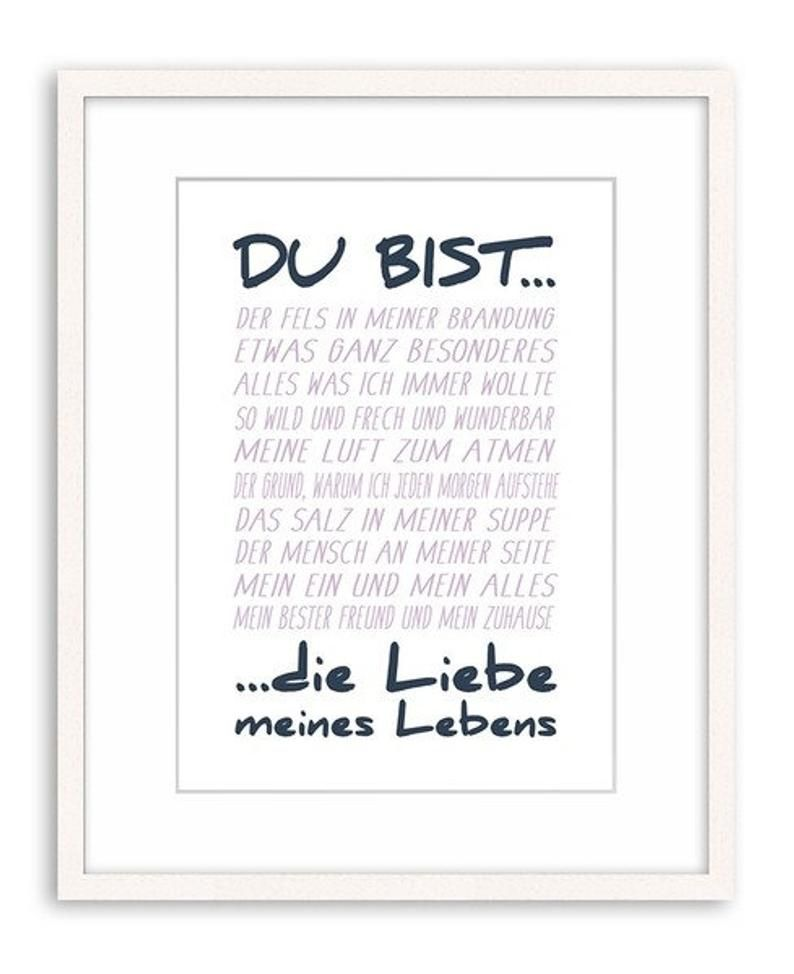 Artissimo/poster with slogan Din x cm/art prints with proverbs/poster/typo-print/typography/citation/Life Wisdom artissimo / Affiche mit Spruch Din / / Kunstdrucke