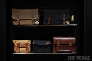 eefee06c7cb ONA bags are now available at the new Leica Store in Washington, DC!