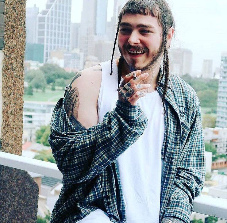 Pin By Andrea Cienfuegos On Post Malone