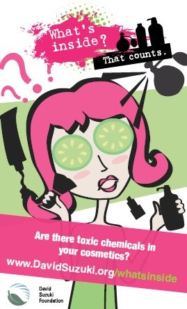 Toxic Cosmetics To Avoid In Cosmetics Cosmetic Skin Care Cosmetics Ingredients