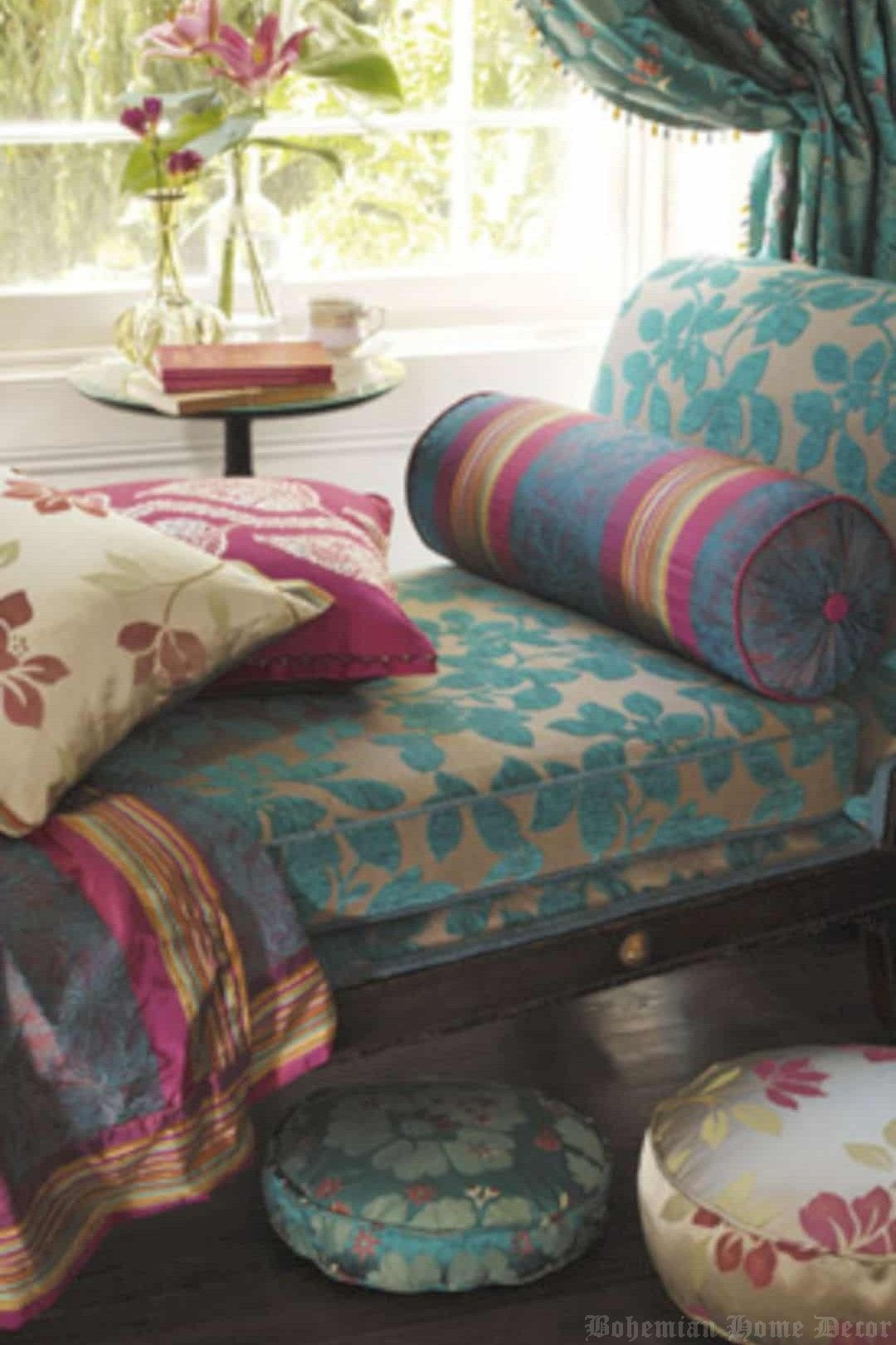 7 Strange Facts About Bohemian Home Decor