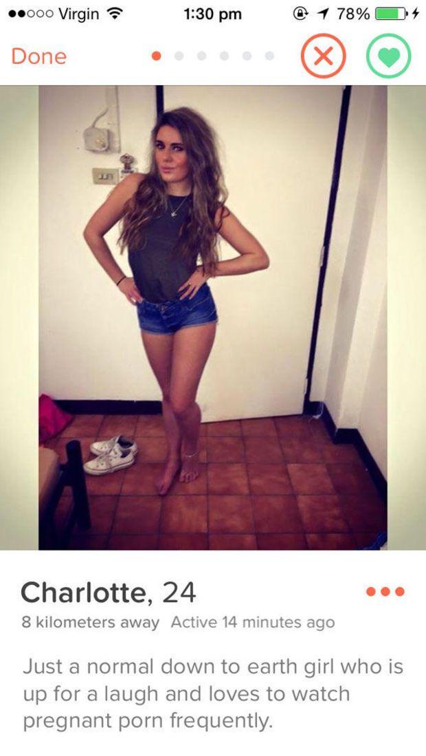 Girls com tinder www Tinder Dating