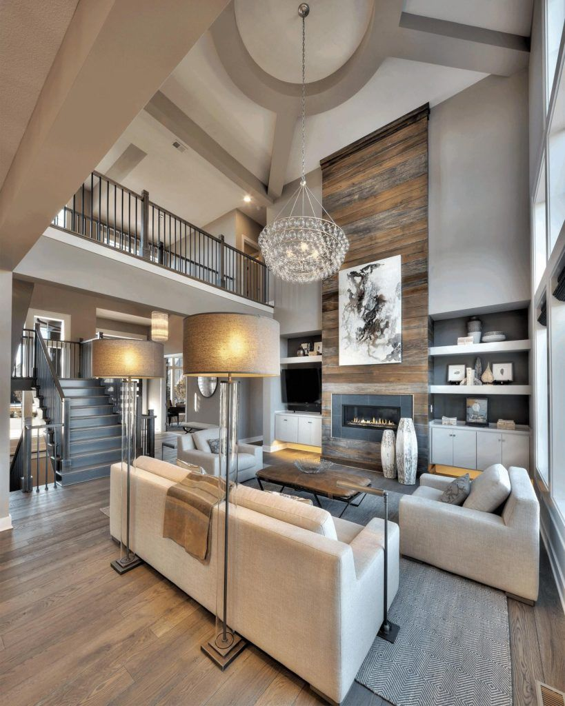 Choosing Types Of Ceilings Is An Important Design Deci