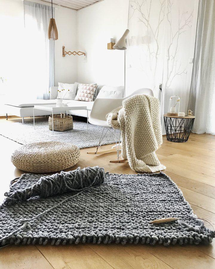 in mittelgrau solebich alle teppiche und teppiche. Black Bedroom Furniture Sets. Home Design Ideas