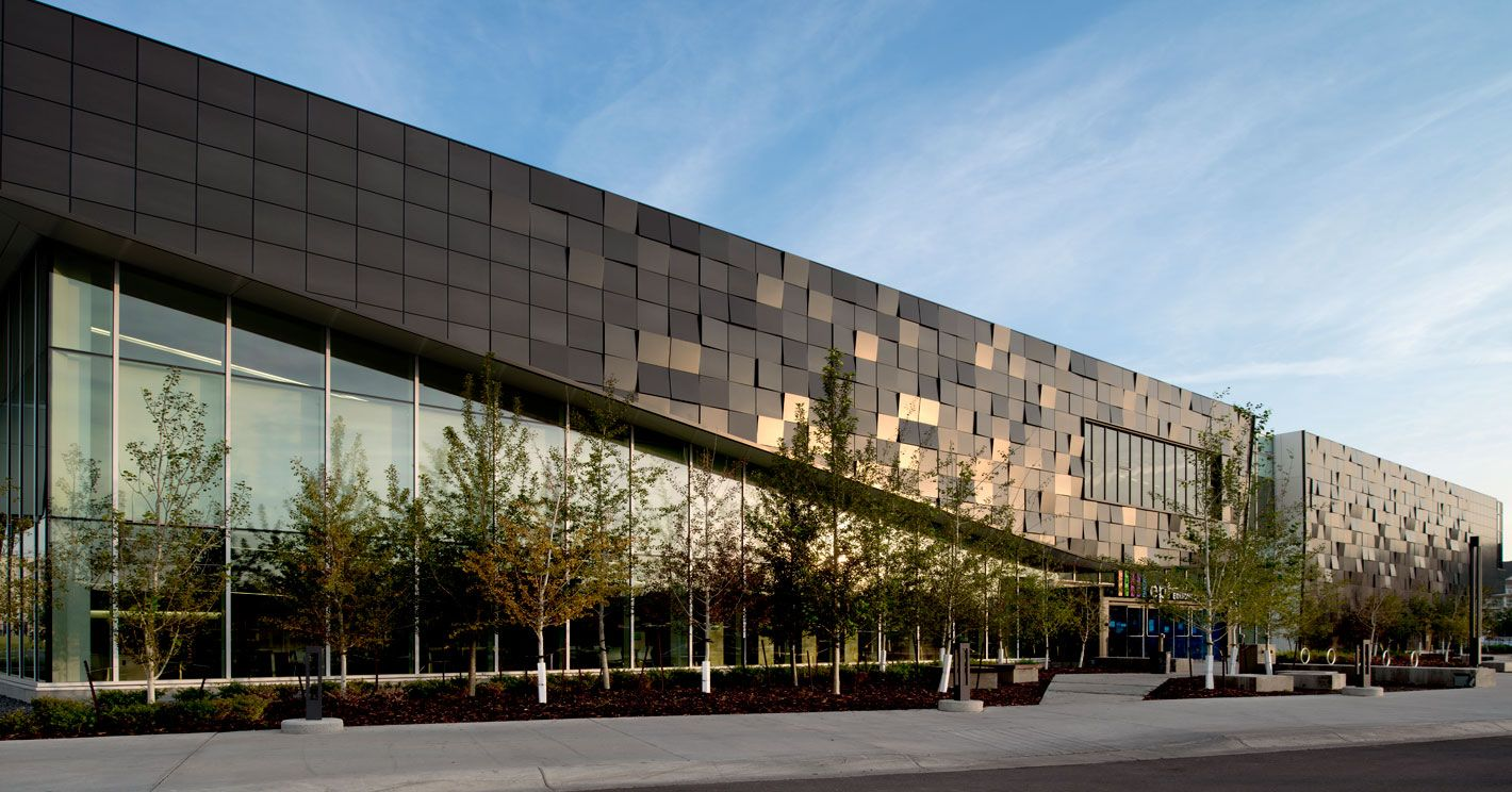 Architectural Wall Panels Systems Exterior Wall Cladding