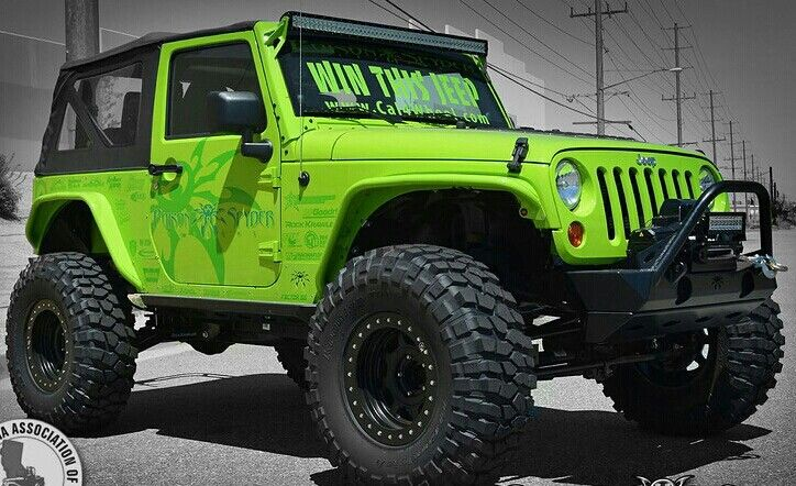 Poison Spyder Gecko Green Oooohh Green Jeep Green Jeep