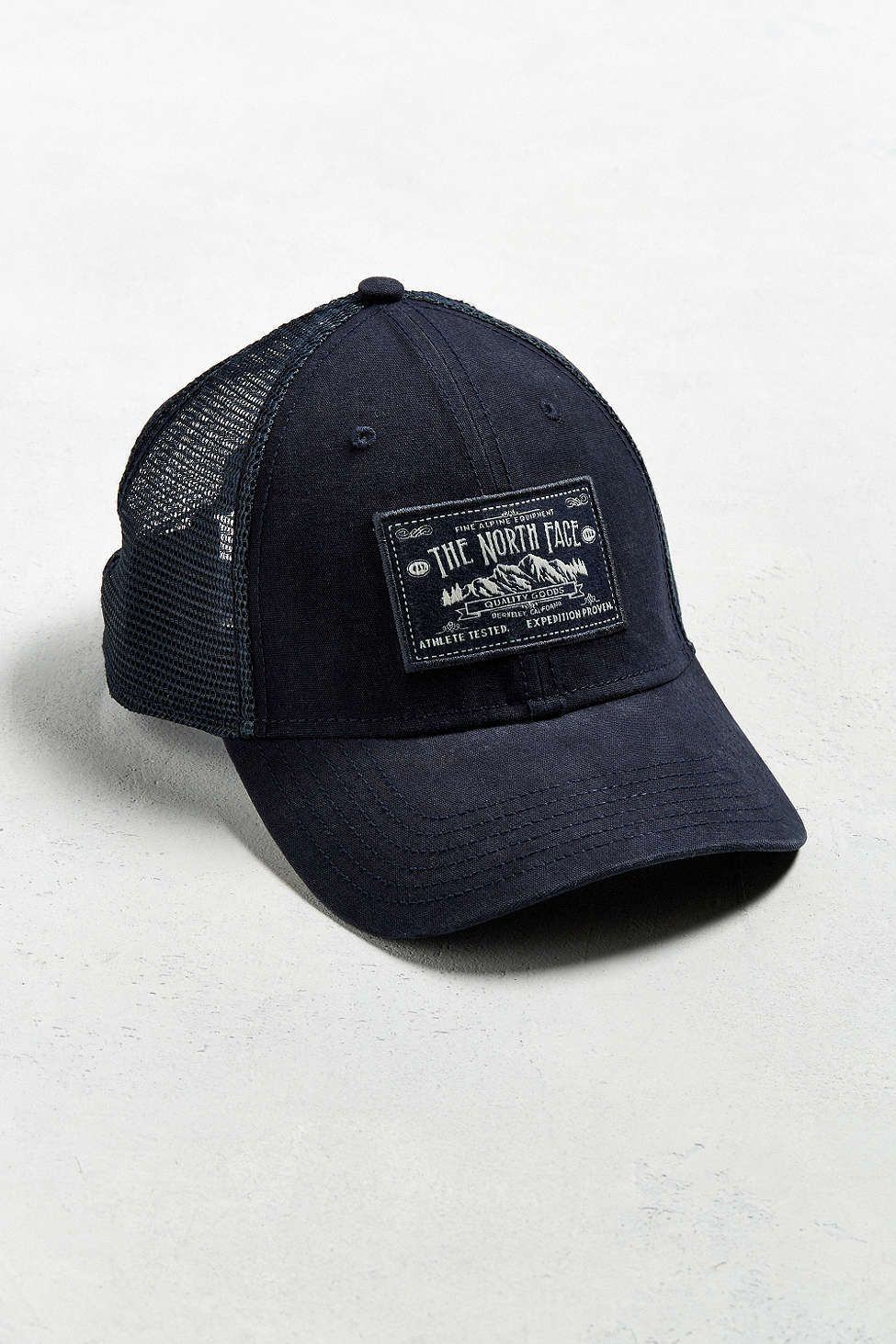 The North Face Mudder Trucker Hat  74bc77bc02f