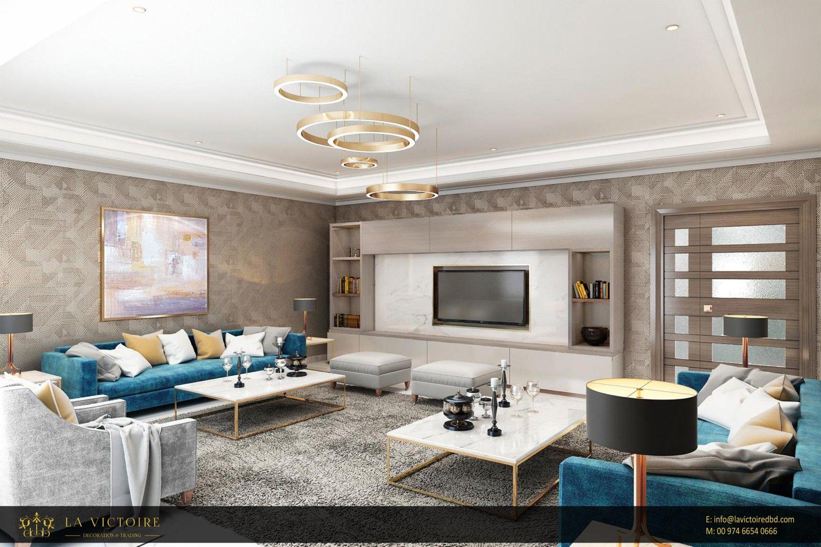 Modern Living Room Modern Living Room Room Home