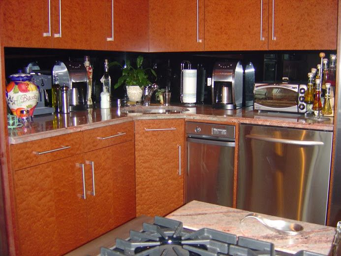 A New Countertop Instantly Change The Look Of Your Kitchen And Add Value To  Your Home