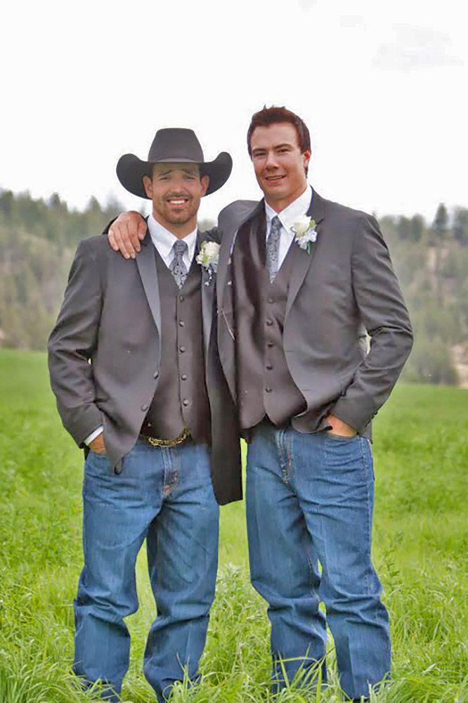 27 Rustic Groom Attire For Country Weddings Wedding Forward Groom Wedding Attire Country Wedding Attire Groom Attire