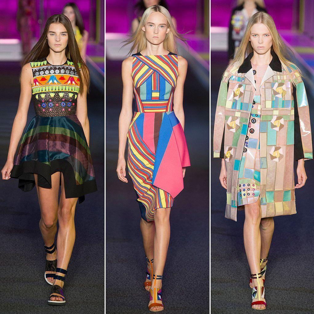 6b448636f663 Модные принты осень-зима 2016-2017   текстиль   Pinterest   Fashion ...