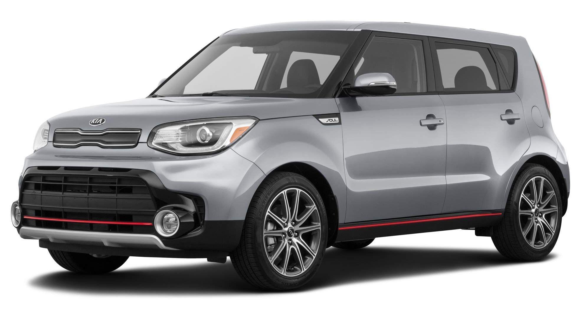 Amazon 2019 Kia Soul Reviews And Specs Vehicles