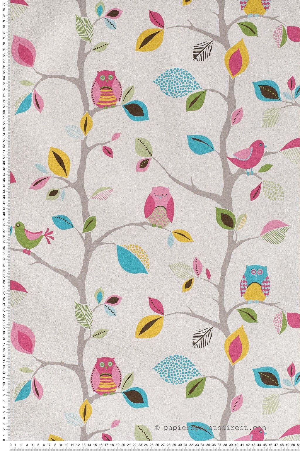 Forêt Colors - papier peint Kids Party AS Création   Image search
