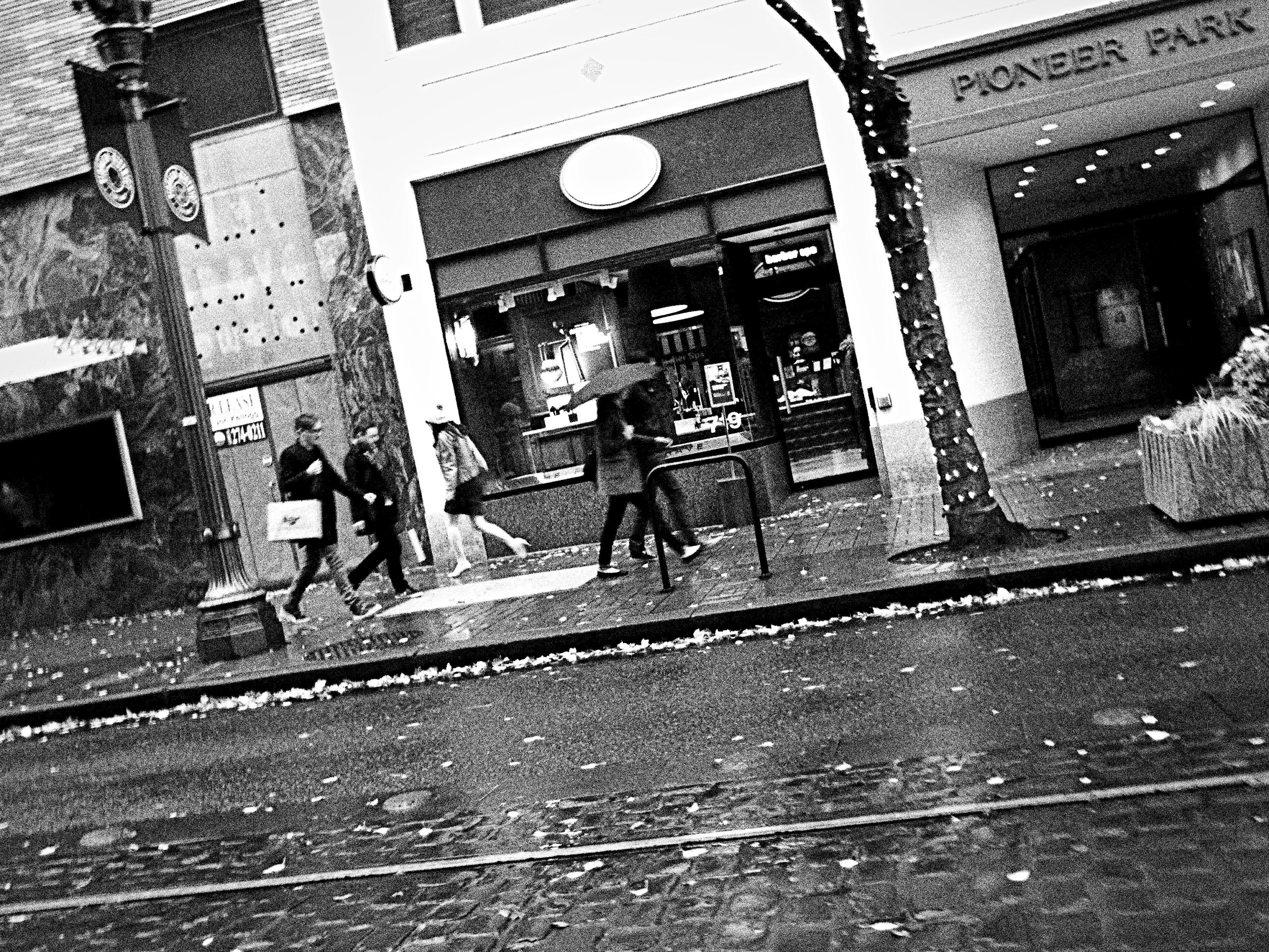 Downtown Portland, Oregon Downtown portland, Oregon