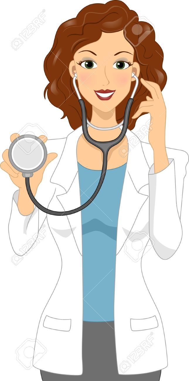 doctor clipart stock