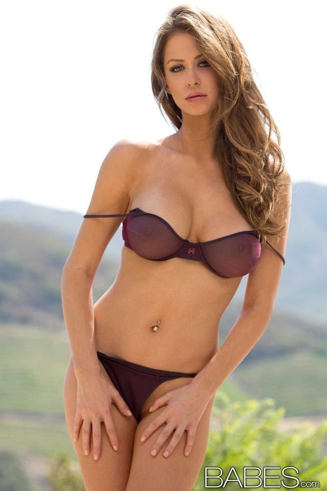Emily Babe Nude Photos 57