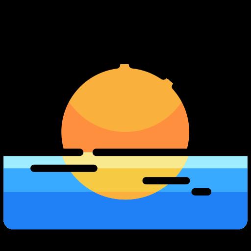 Sunrise Free Vector Icons Designed By Freepik In 2020 Vector Icon Design Icon Free Icons