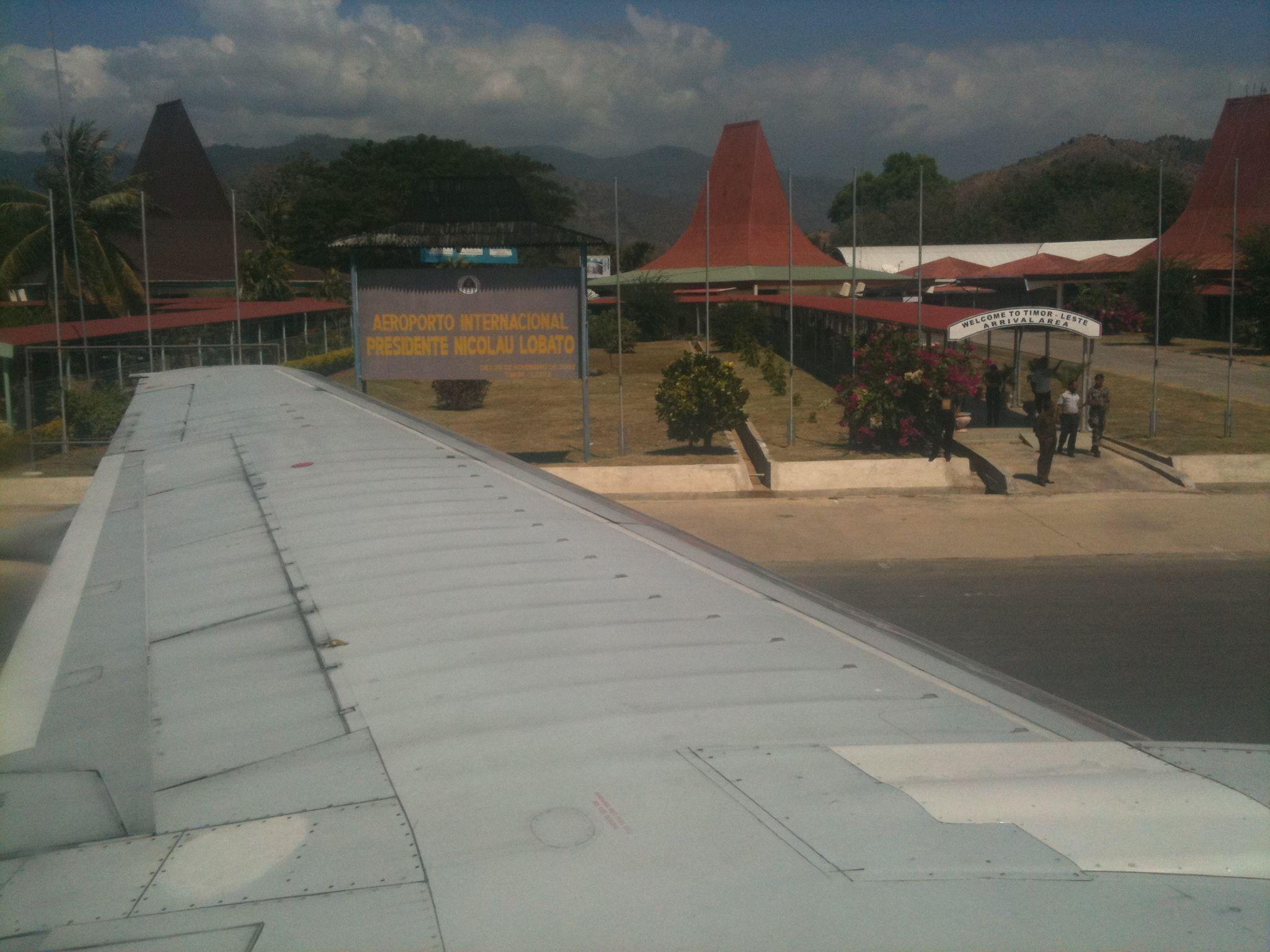 Aeroporto Dili : Timor lorosae east timor dili airport travel voyages pinterest