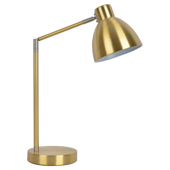 Desk Task Lamp Pillowfort Target Gold Desk Lamps Best Desk Lamp Small Desk Lamp