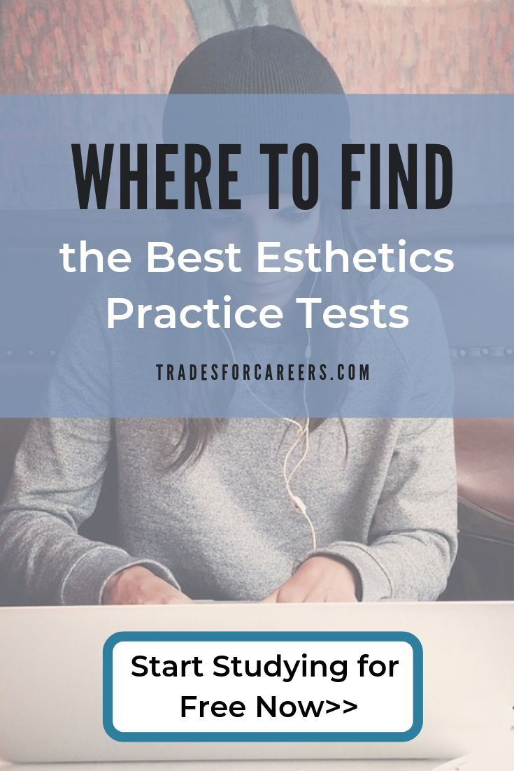 The Ultimate Esthetician Practice Exam Bundle for Real