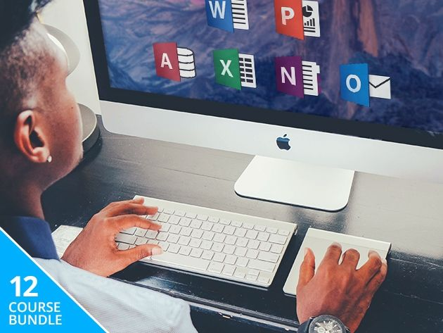 Pay any price for this 12-course Microsoft Office bundle: Pay any price for this 12-course Microsoft Office bundle:…