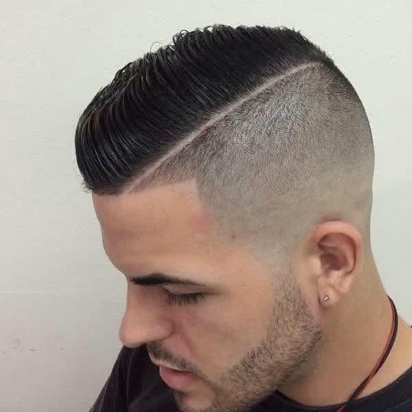 Contoh Gambar Model Rambut Cepak Terbaru Khusus Untuk Gaya - Gaya rambut pendek yg elegan