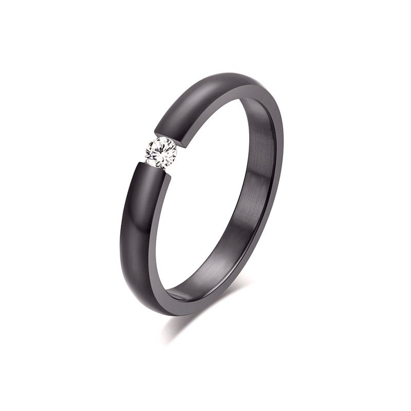 Stainless Steel Ring Stainless Steel Wedding Ring Titanium Steel Rings Stainless Steel Rings