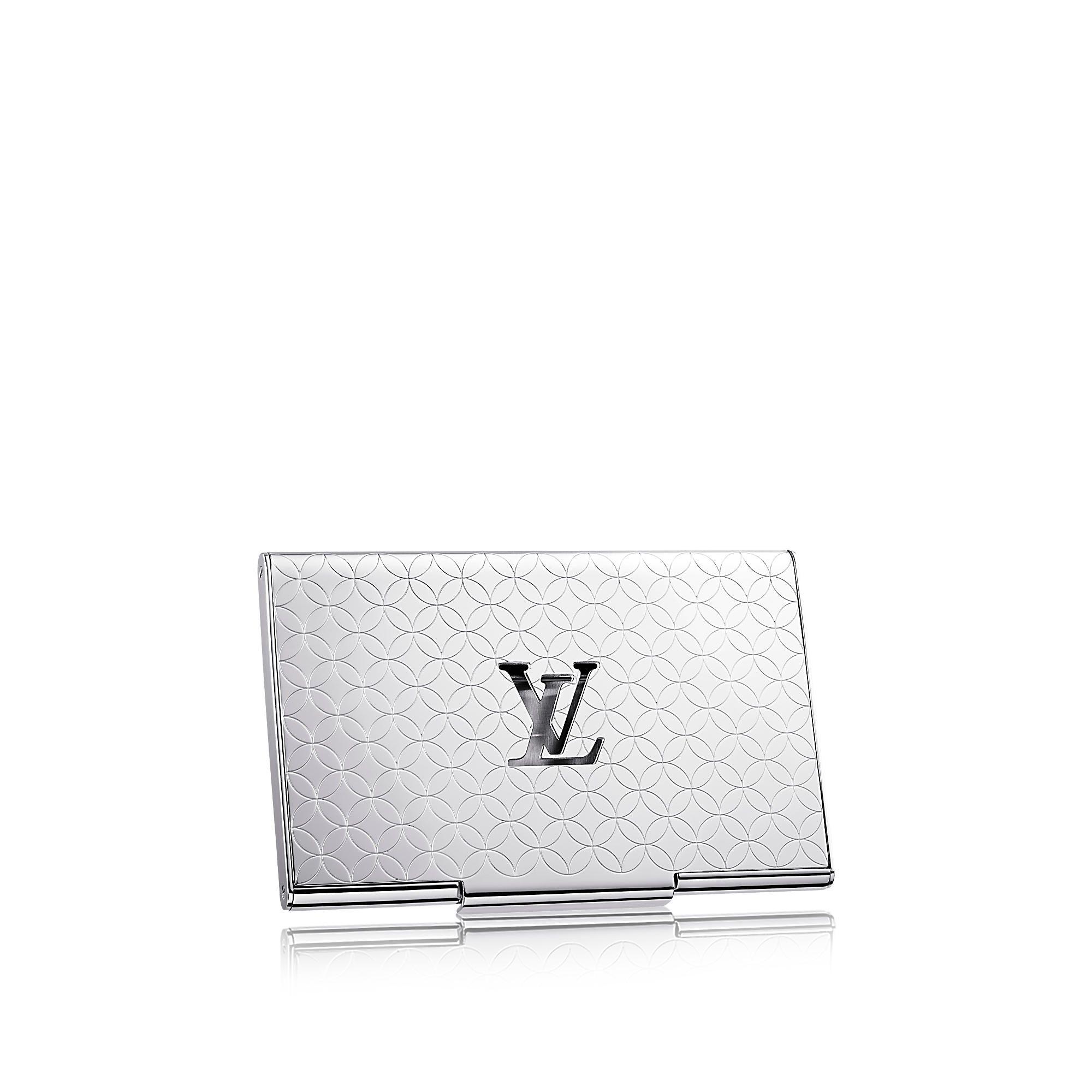 Discover Louis Vuitton Card Holder Champs-Elysées via Louis Vuitton ...