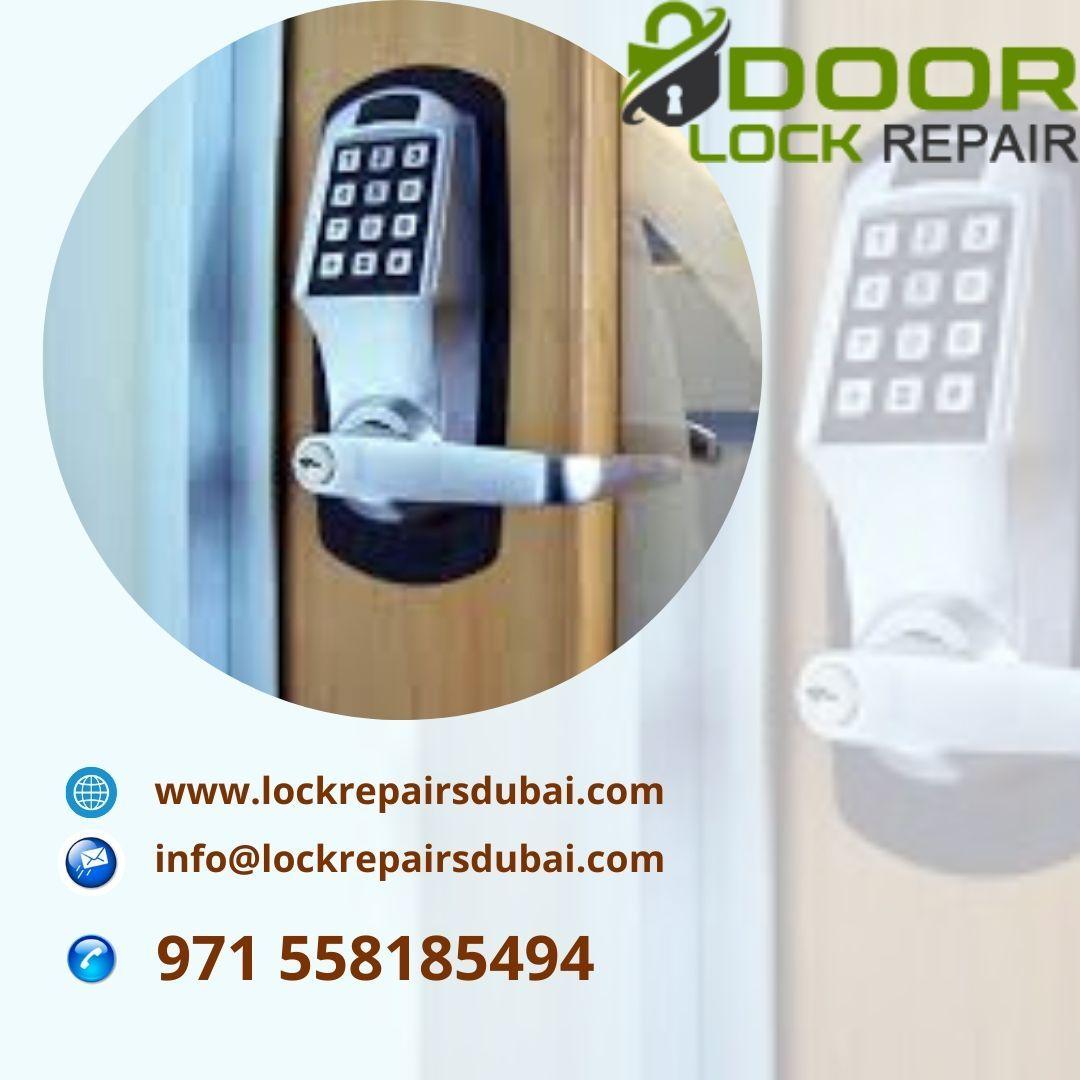 Secure Your Home With The Door Lock Repair We Have All Type Of Lock Like Digital Lock Manual Lock And Stander Lock System Fac In 2020 Lock Repair Repair Digital Lock