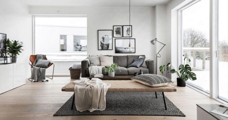 Scandinavian House Interior Design Living Room Scandinavian Scandinavian Design Living Room Minimalist Living Room