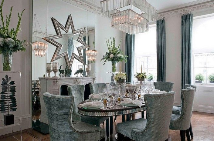 Httpssmediacacheak0Pinimgoriginals61 Captivating Inspiration Dining Rooms Design Decoration
