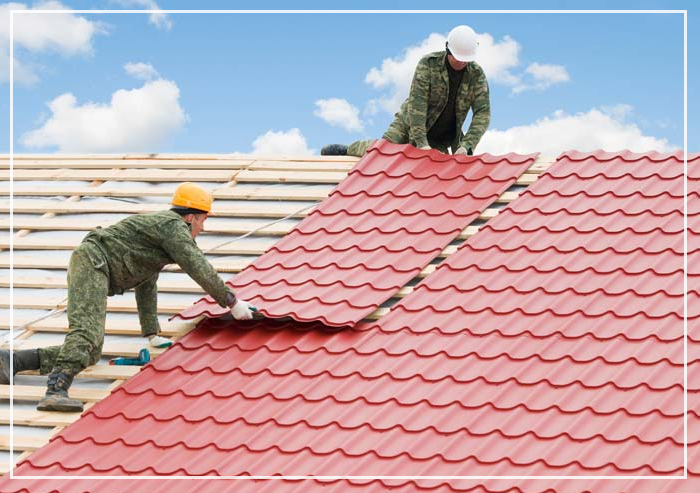Roofing Repair In Glendale Ca Roof Restoration Plastic Roof Tiles Roof Installation