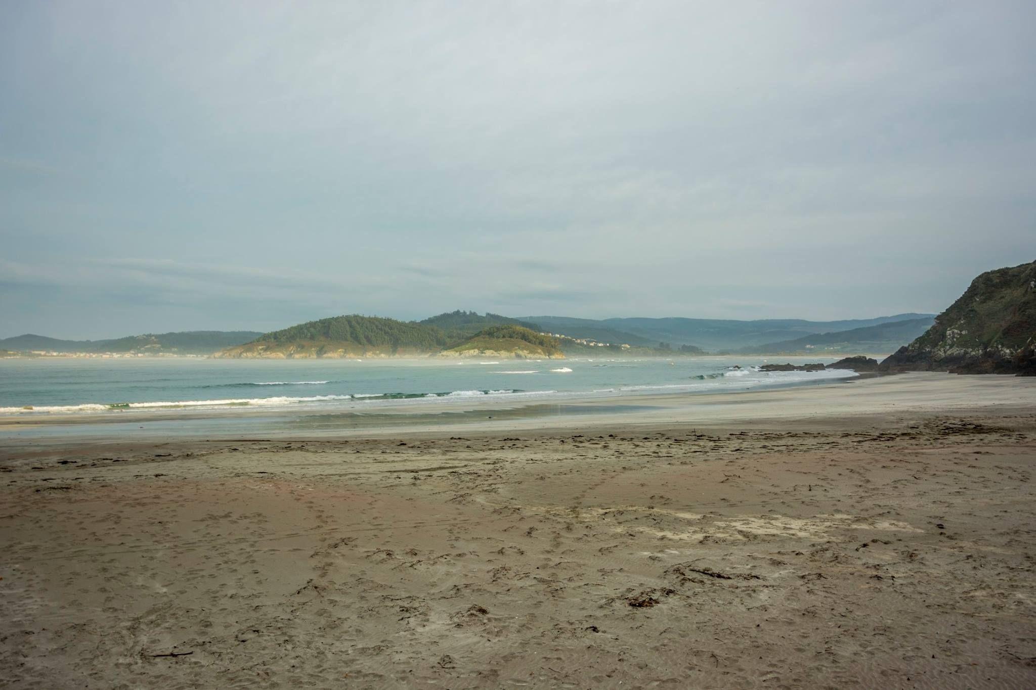 Playa de Fornos en el Concejo de Cariño - . La Coruña / Galicia 12183927_1962284887330803_5869888126329234532_o.jpg (2048×1365)