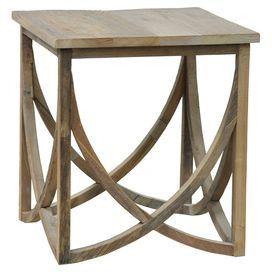 Juliet End Table Classic Home Furniture Side Table End Tables