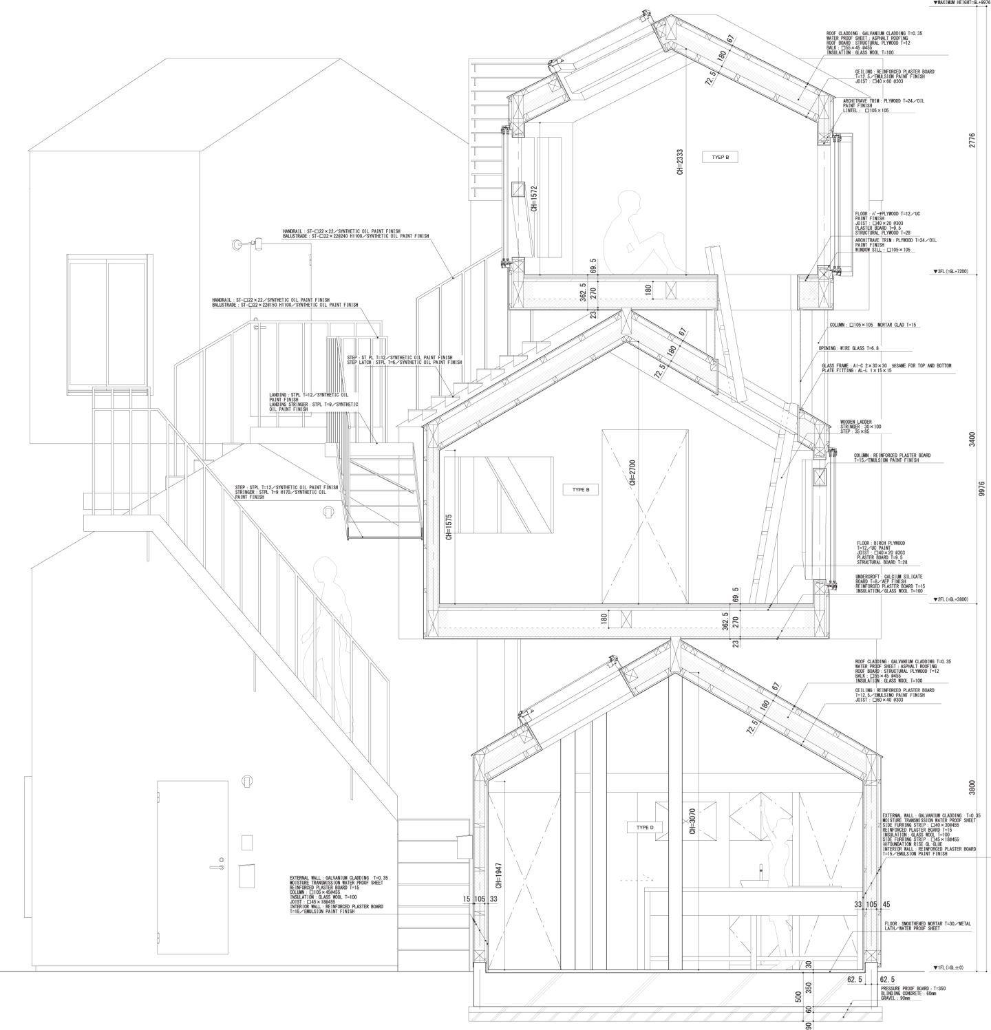 Sou Fujimoto Architects · Tokyo Apartment · Divisare