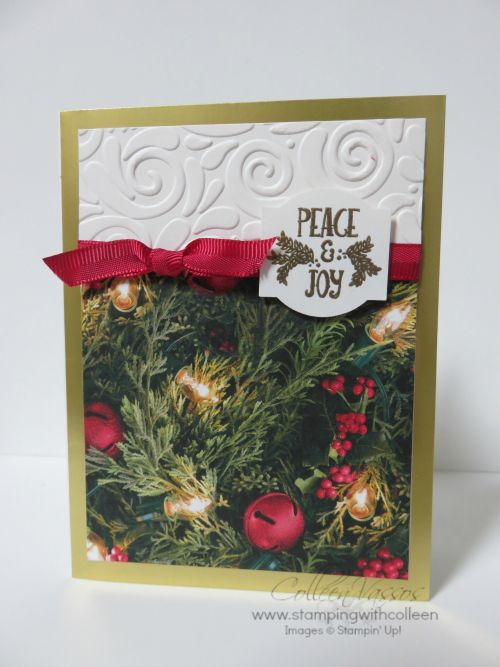 Come Join Our Blog Hop Holiday Catalog Showcase Linda Bauwin Your