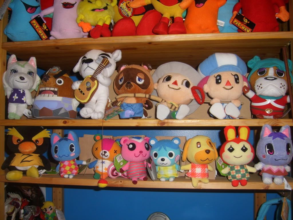 Big Mood Soft Toy Friends Pinterest Animal Crossing Animals