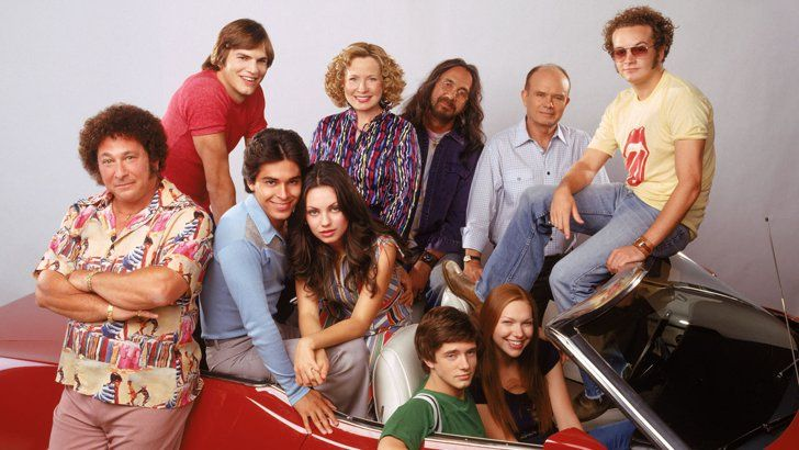Pin for Later: 5 TV Shows on Netflix That Will Fill Your HIMYM Void That '70s Show