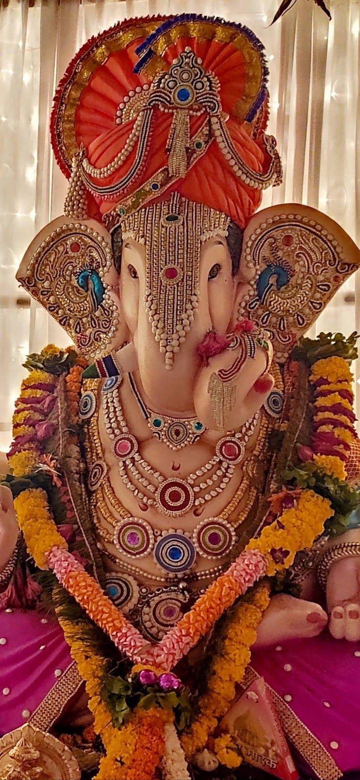 Lord Ganesha Ultra Hd Wallpapers For Mobile And Pc Background God Ganesha Full Hd Wallpapers Lord Ganesha Ganesha Ganesh Chaturthi Images High quality ultra hd lord ganesha hd
