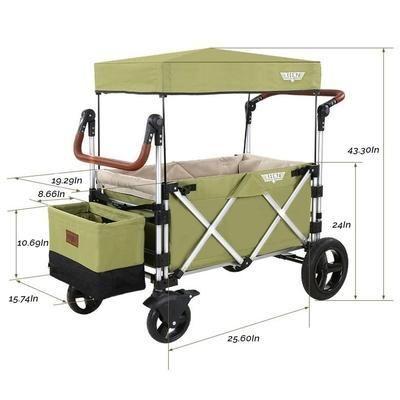 1854d0e0a0ae Keenz 7S Stroller Wagon