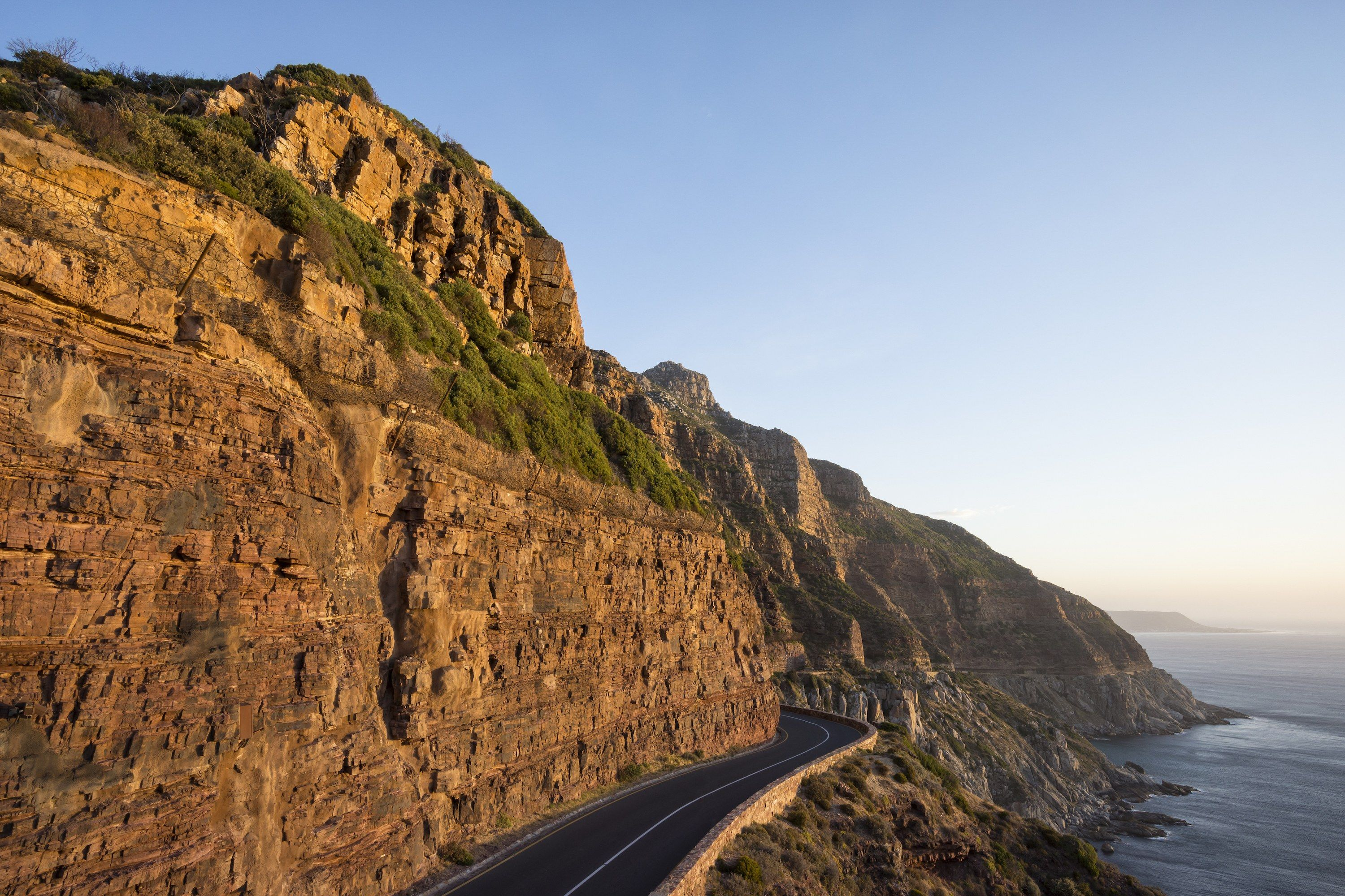 Coastal Roads Will Make You Rethink The Art Of The Road Trip