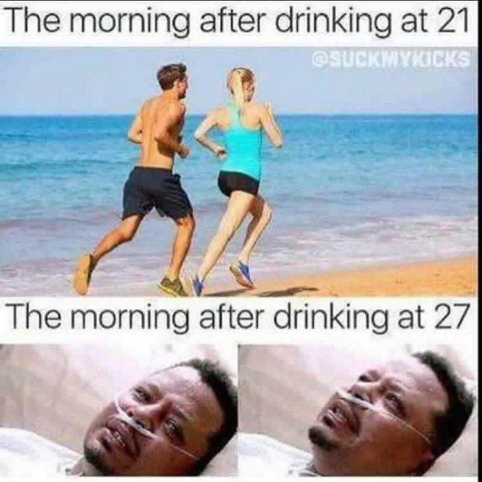 27 years old meme