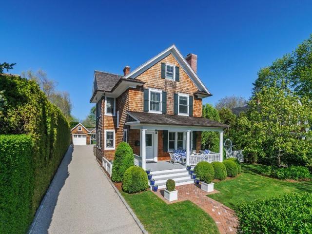 Hamptons Celebrity Homes - Curbed Hamptons